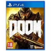 DOOM pentru PlayStation 4