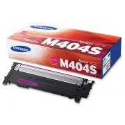 Samsung Tóner SAMSUNG CLT-M404S 1000 páginas Magenta
