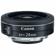 Canon EF-S 24mm f/2.8 STM širokokutni objektiv fiksne žarišne duljine prime lens 24 2.8 9522B005AA 9522B005AA