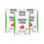 SlimJOY AdipoSlim STRONG:1+2 GRATIS