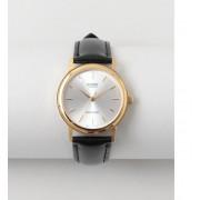 Sonny Label CASIO MTP-1095Q-7A 時計【アーバンリサーチ/URBAN RESEARCH メンズ, レディス 腕時計 BLACK ルミネ LUMINE】