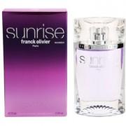 Franck Olivier Sunrise eau de toilette para mujer 75 ml
