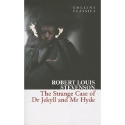 The Strange Case of Dr Jekyll and Mr Hyde, Paperback