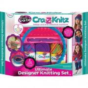 Kit de Crosetat Ultimate Designer