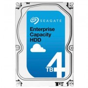 Твърд диск seagate enterprise capacity 3.5 hdd v.5 (512e) 4tb 3.5, st4000nm0125