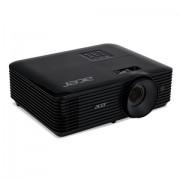Projector, ACER X118, DLP, 3D, 3600LM, SVGA (MR.JPZ11.001)