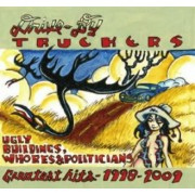 Ugly Buildings, Whores & Politicians: Greatest Hits 1998-2009 [LP] - VINYL