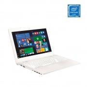 """Asus Laptop Asus X541NA-GO015T Intel Pentium RAM 4GB DD 500GB 15.6"""" - Blanco"""