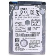"HDD notebook 320 GB S-ATA HGST 2.5"" - reconditionat"