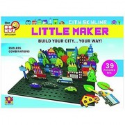 Toysbox Little Maker - City Skyline