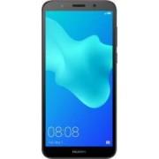 Telefon mobil Huawei Y5 2018 16GB Dual Sim 4G Black Bonus Suport magnetic Tellur MCM4