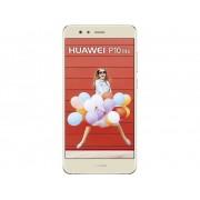 Huawei P10 Lite Hybrid-SIM LTE smartphone 13.2 cm (5.2 inch) 2.1 GHz Octa Core 32 GB 12 Mpix Android 7.0 Nougat Goud