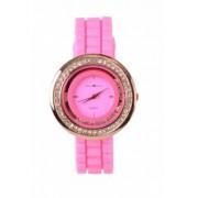 Дамски часовник Бени розово