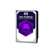 "Western Digital Hard Disk Interno 4000gb Sata-Iii 3,5"" 4tb Wd40purz Purple Videosorveglianza"
