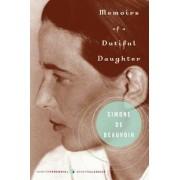 Memoirs of a Dutiful Daughter, Paperback