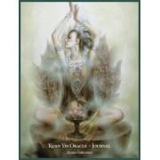 Kuan Yin Oracle Journal, Paperback
