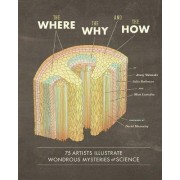 Where, the Why, and the How by Jenny Volvovski