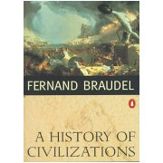 History of Civilizations (Braudel Fernand)(Paperback) (9780140124897)