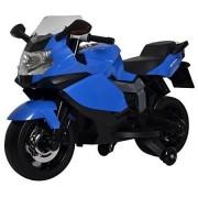Motor MB8282 na akumulator za decu 6V - Plavi