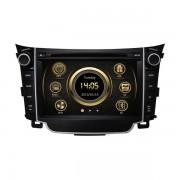 Navigatie Dedicata DNB-I30 CarVision BF2016