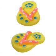 Brinquedo Chinelo Mordedor para cachorros e gatos TS-205