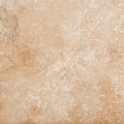 Placaj Travertin Clasic Crem/Bej Cross Cut Chituit Mat 61x30.5x1.2 cm