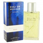 Rochas Eau De Rochas Eau De Toilette Spray 6.8 oz / 201.1 mL Fragrance 501115