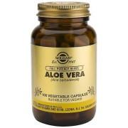 Solgar Aloe Vera 100 Capsule