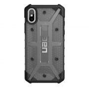 urban-armor-gear Capa UAG Plasma para iPhone X / XS Cinza