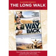 The Long Walk: The True Story of a Trek to Freedom, Paperback