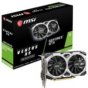 MSI GeForce GTX 1650 SUPER VENTUS XS OC 4G