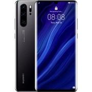 Huawei P30 Pro 256 GB fekete