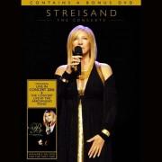 Barbra Streisand - The Concerts (0602517819047) (3 DVD)