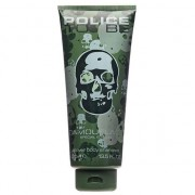 Police To Be Camouflage showergel 400 ml
