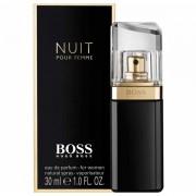 Hugo Boss - Boss Nuit Pour Femme Eau De Parfum pentru femei