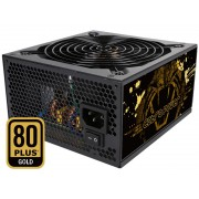 Napajanje 600W Raidmax RX-600AE-M, 80PLUS Gold