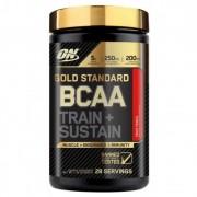 ON Gold Standard BCAA Train