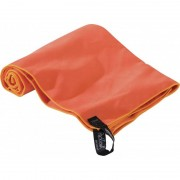 Packtowl Personal Reisehandtuch Beach Orange