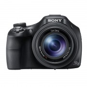 Sony Cybershot DSC-HX400V compact camera - Demomodel