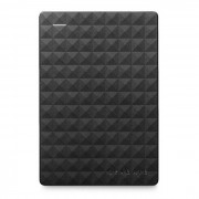 Seagate Expansion 2 TB de disco duro portatil STEA2000400 - Negro