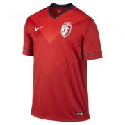 Nike2014/15 Lille Stadium Men's Football Shirt