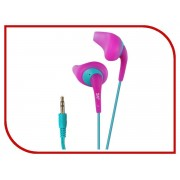 JVC HA-EN10-P Pink