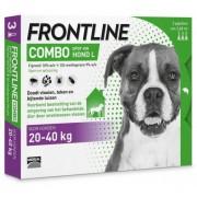 Frontline Combo Hond L