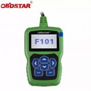OBDSTAR F101 Auto Key Programmer for TOYOTA Immo(G) Reset tool