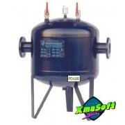 Separator namol flansa DN 150 PN 16