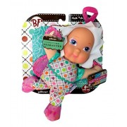 Goldberger Babys First Hook N Go Fairies Doll