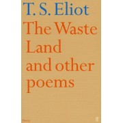 Waste Land and Other Poems, Paperback/T. S. Eliot