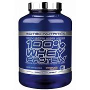 Whey Protein 2350gr - Lichidare de stoc!
