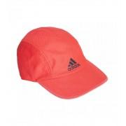 Gorra Running Adidas Red Running Cap Osfm Rojo