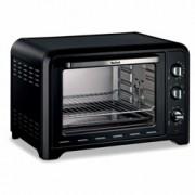 Фурна Tefal Optimo 39 L, 2000 W, 39л. обем, 4 нива на готвене, таймер, черна